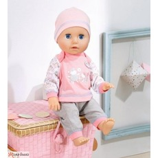 купить игрушку Zapf Creation Baby Annabell